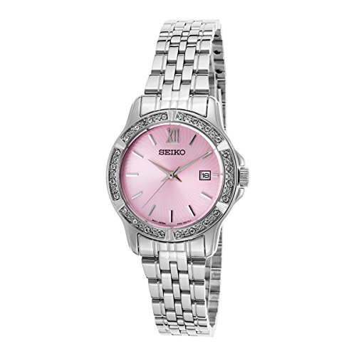 Seiko Women's Watch SUR739P1