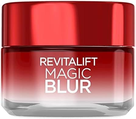 L'Oréal Soin de Jour Revitalift Magic B.L.U.R. Lisseur Rides Instantané + Soin Anti-Âge 50ml