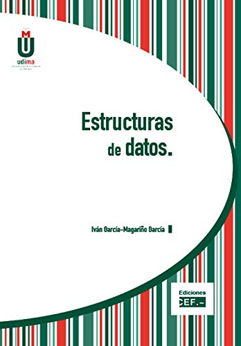 Estructuras de datos por Iván García-Magariño García