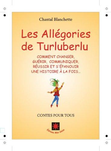 Les allégories de Turluberlu -Le château