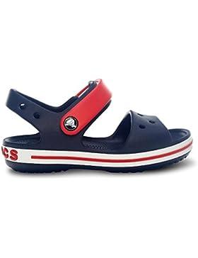 Crocs Crocband Sandal Kids, Zuecos Unisex Niños