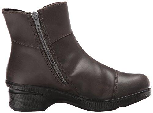 Womens Gris Keen Button Shoe foncé Mora PvnwqCF