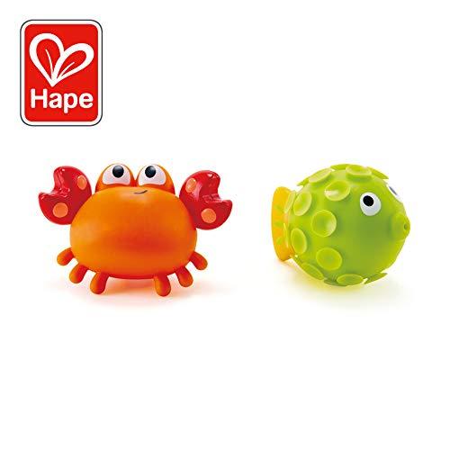Hape E0208 Riff Freunde, Badespielzeug