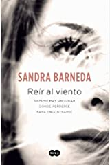 Re??r al viento (Spanish Edition) by Sandra Barneda (2013-11-30) Tapa blanda