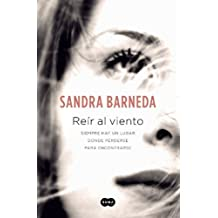 Re??r al viento (Spanish Edition) by Sandra Barneda (2013-11-30)