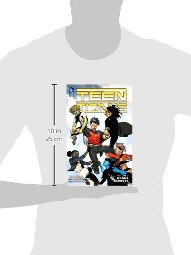 Teen Titans TP Vol 2