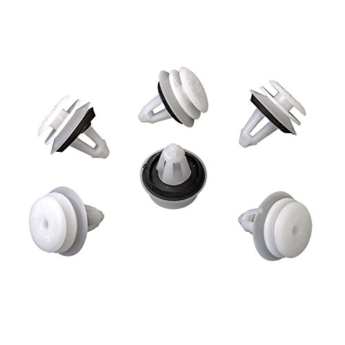20x intérieur verkleidungs Clip avec joint Pom Fixation de trombones BMW E46, E60, E90, E34, E39, E38, E65, F01, X1, X3, X20, X6, Z4| de 0064CL pas cher – Livraison Express à Domicile