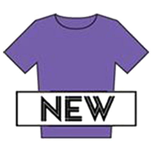 Anvil Herren Modern T-Shirt Erikaviolett