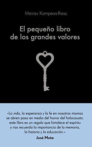 El pequeño libro de los grandes valores de [Kampeas-Riess, Meirav]