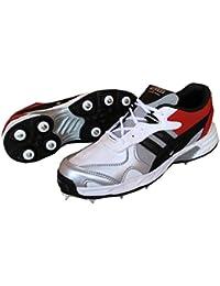 Aryans Star Running Track Spikes shoes for men(MULTICOLOUR)