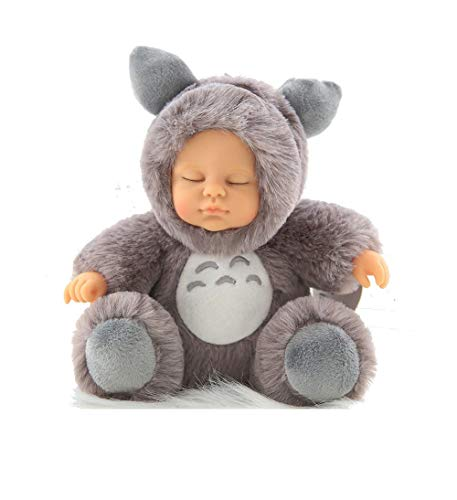 DS niedliches, schlafendes Puppen-Baby - Puppe Kostüm Niedlich
