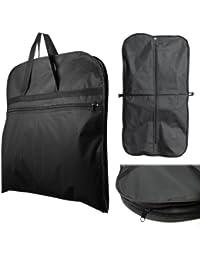 Hangerworld Housse convertible en sac pour transport costumes/vestes