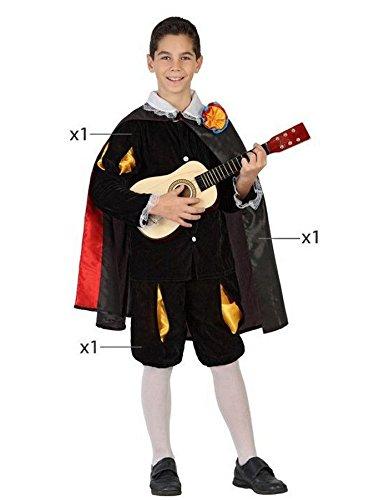 Imagen de atosa  disfraz tuno, niño t4