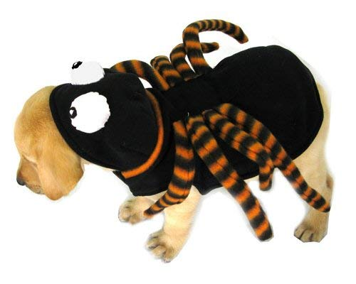 Dogs & Co. Happy Puppy Halloween-Kostüm für Hunde