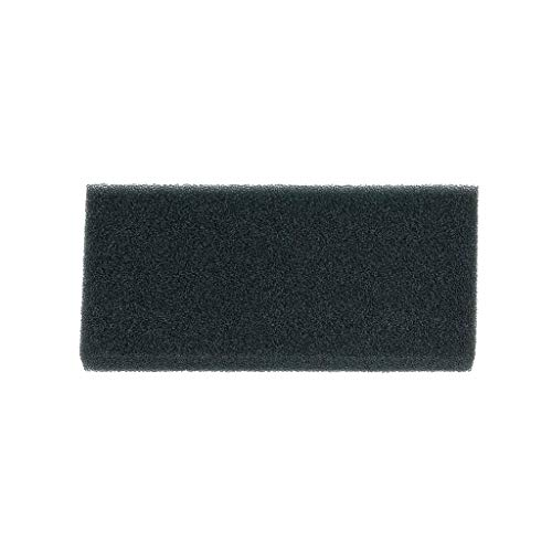 Original Filter für Gorenje D9866E SP-13 SP13 Panasonic Trockner Wärmepumpentrockner | 429410 ANH-628504 | 280 x 137 x 20 mm | Schwammfilter Filtermatte Kondenstrockner | 100% Made in Germany Sponge