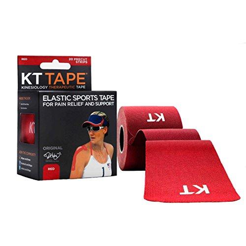 kt-tape-originale-20-striscia-cotone-pretagliato-kinesiologico-unisex-original-20-strip-red-n-a