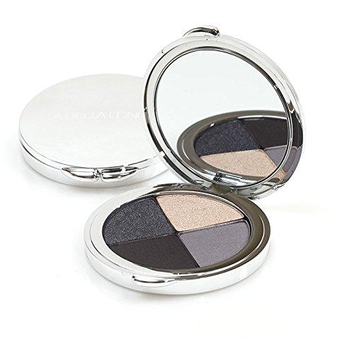 La Bella Donna - Eyeshadow Compact Colour Quad Bellissima