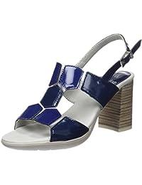 6eda278b5b0 Amazon.es  Incluir no disponibles - Sandalias de vestir   Zapatos ...