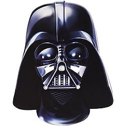 Star Wars Darth Vader, máscara de disfraz, talla única (Rubie'S Spain 32413)