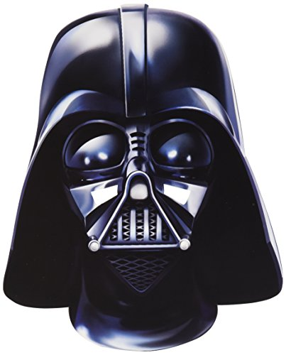 Star-Wars-Darth-Vader-mscara-de-disfraz-talla-nica-RubieS-Spain-32413