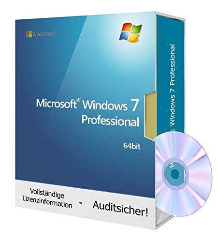 al 64bit, Tralion-DVD, inkl. Lizenzdokumente, Audit-Sicher ()