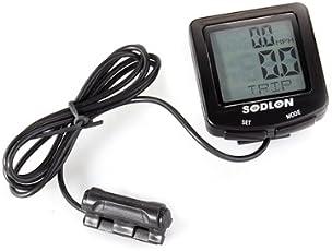 Entfernungsmesser Mit Rad : Odometer sportelektronik: sport & freizeit : amazon.de