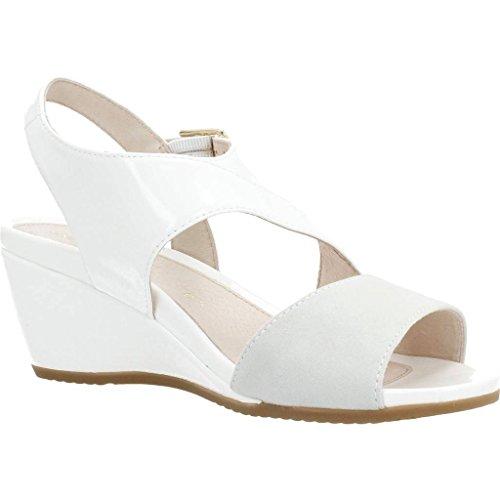 Sandali donne Per le modello e ELENI colore Donne marca Le E STONEFLY D Bianco Bianco infradito STONEFLY Bianco per Infradito Sandali OIwfnvzqO