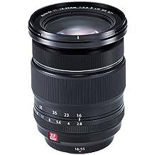 Fujifilm XF16-55mmF2.8 R LM WR Obiettivo Zoom 16-55mm, f/2.8, Attacco X mount, Nero