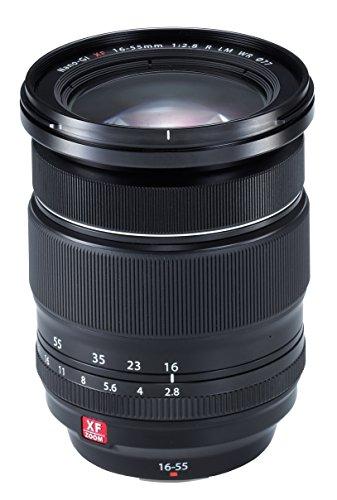 Fujifilm XF16-55mmF2.8 R LM WR Obiettivo Zoom 16-55mm, f/2.8,...