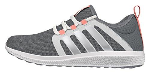 Plamet Adidas Brisol Bounce Laufschuhe W Damen Fresh gris Gris gaSq1O