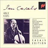 Complete Edition V.2 by Pau Casals