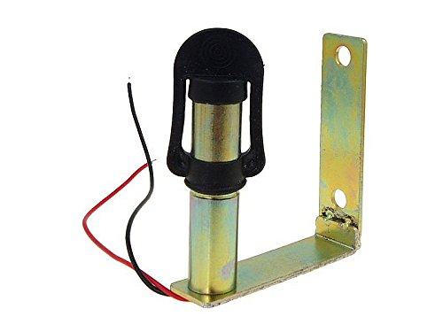 Preisvergleich Produktbild Centurion Halterung für Warnleuchte,  Blinklicht,  Montageset und Kabel