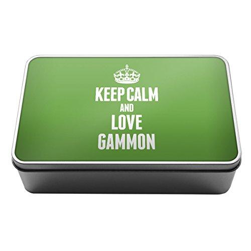 green-keep-calm-and-love-gammon-metal-storage-tin-box-1109