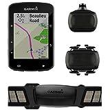 Garmin Edge 520 Plus GPS Mano Ciclismo Unisex Adulto, Negro, Talla Única