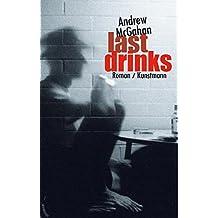 Last drinks Roman