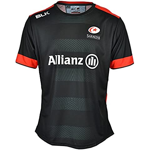Saracens Rugby Training Tee 2016