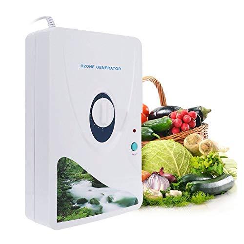 Air Evolver Z Famiglia Generatore Di Ozono Per La Rimozione Odori Ozonizzato Acqua Purificatori D Aria Ozonizzatore Per Frutta Verdura Alimentari