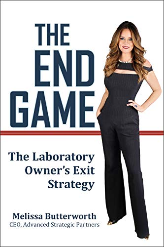 The End Game: The Laboratory Owner's Exit Strategy (English Edition)