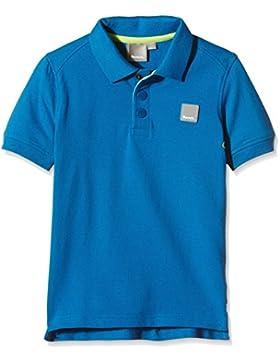 Bench Jungen Poloshirt Establish-B