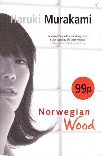 Norwegian Wood par Haruki Murakami