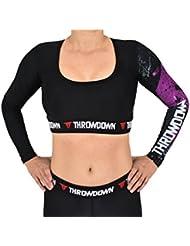 Throwdown Femme Combat Training Top