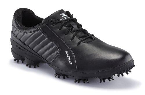 Stuburt SPORTLITE, Scarpe da golf Uomo, Negro (black), 41 uomo