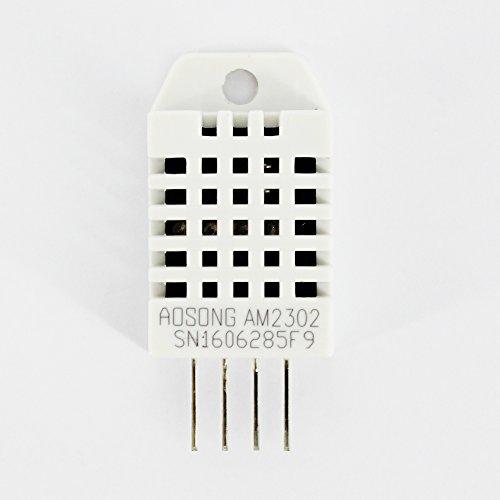 Cimostyle DHT22/AM2302 Digital Sensor Capteur Numérique Température Humidité Pour Mesurer L'humidité La Température