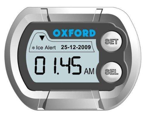 Reloj para volante Oxford OF219, 1 unidad