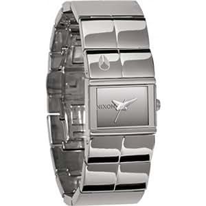 Nixon A190-1700 The Cougar Polished Watch