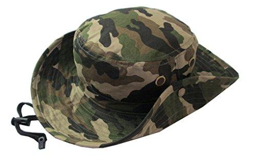 enfants-chapeau-de-seau-de-plage-camouflage-imprime-modelisation-ete-beanie-baby-toddler-la-taille-d