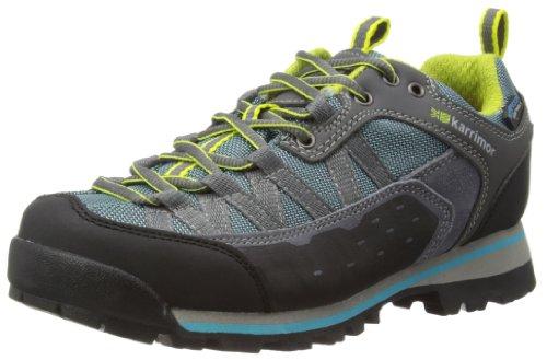 Karrimor Spike Low Ladies Weathertite, Chaussures de trek et de randonnée femme Gris (Gbl)