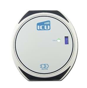 ICU Wallbox Borne compacte de recharge électrique type1 avec compteur de kWh intégré 3,7kWh