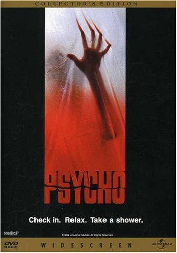 Psycho by Anne Heche
