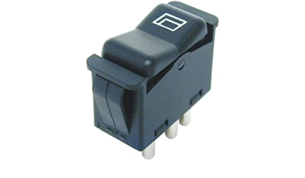 URO Parts 000 820 8410 Left//Right on Door Panel Window Switch